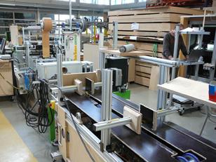 Wood Working Machinery | Baileigh Industrial